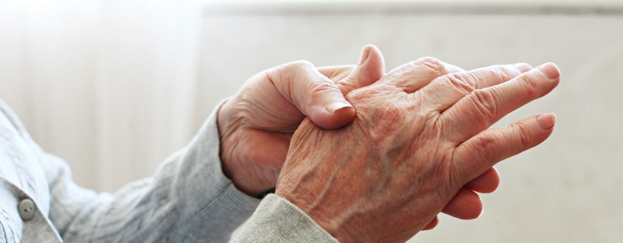 Arthritis Pain Relief West Bloomfield, MI