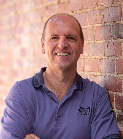 Brad Oppat