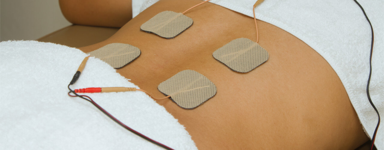 Electrical Stimulation Therapy West Bloomfield, MI