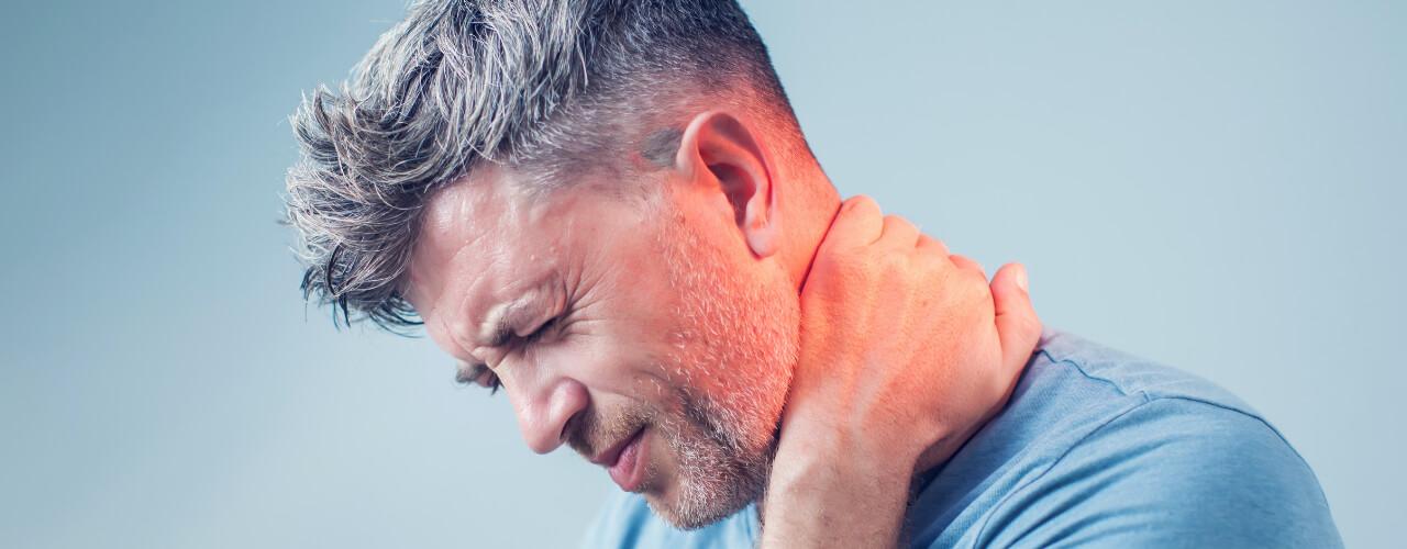 Neck Pain Relief West Bloomfield, MI