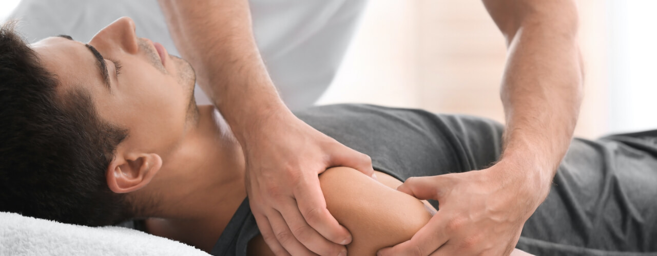 Therapeutic Massage Therapy West Bloomfield, MI